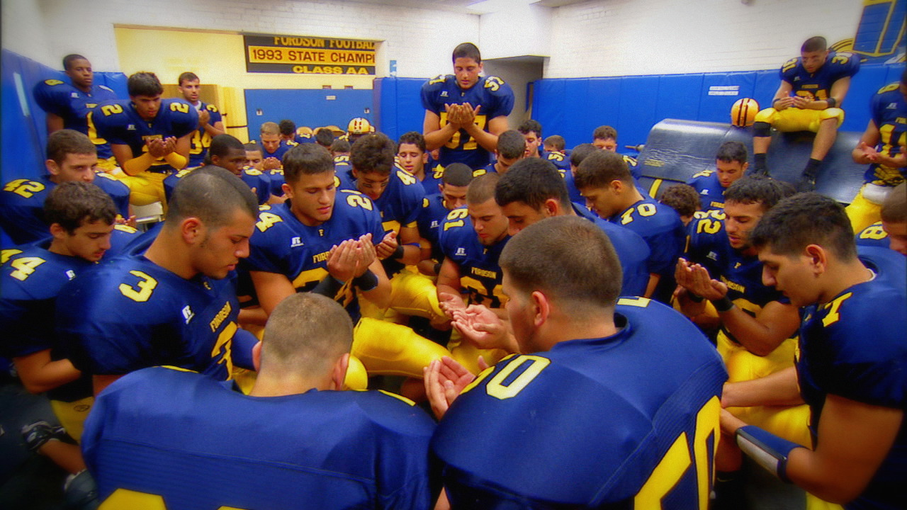 fordson-teamprayer