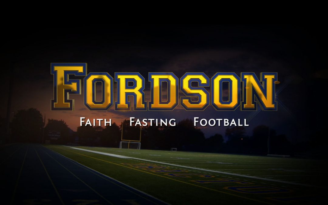 Motion Post to Host Complimentary Screening of Fordson Doc