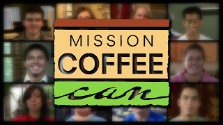 Mission Coffee Can