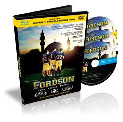 The feature-length documentary is now available for sale at the official Forsdon The Movie website