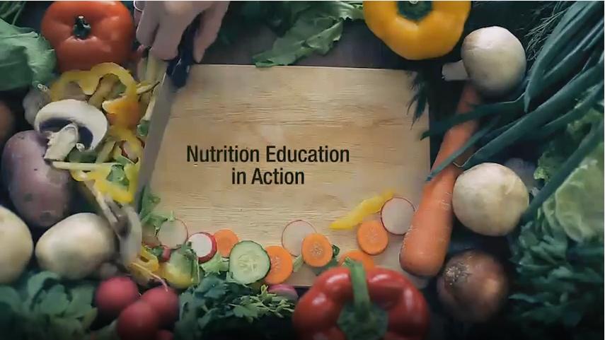 Presentation Videos - Nutrition Video