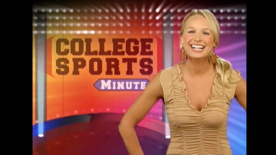 MotionPost Video Production - College Sports Minute